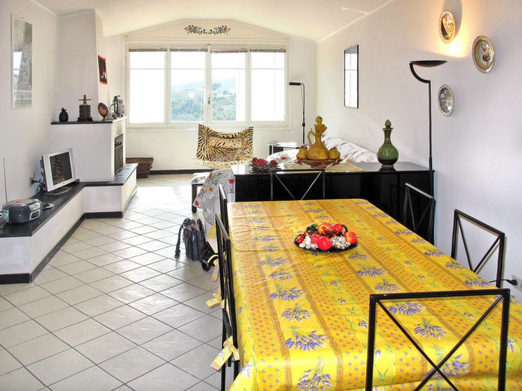 Location vacances Diano Marina -  Appartement - 4 personnes -  - Photo N° 1
