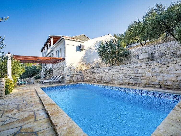 Location vacances Prigradica -  Maison - 9 personnes -  - Photo N° 1