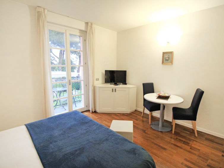 Location vacances Meina -  Appartement - 2 personnes -  - Photo N° 1