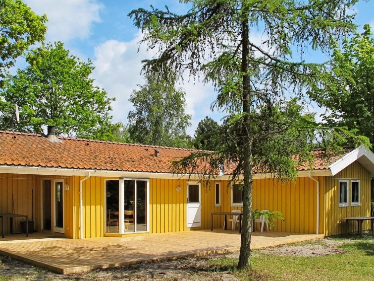 Location vacances Guldborgsund Municipality -  Maison - 8 personnes -  - Photo N° 1