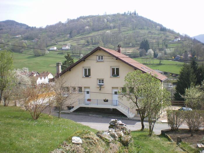 Ferienwohnungen Cornimont - Hütte - 20 Personen - Grill - Foto Nr. 1