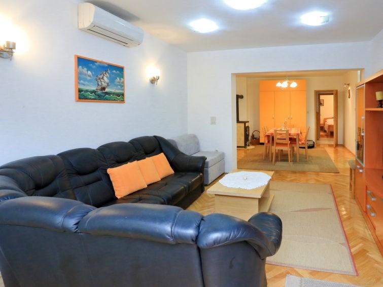 Location vacances Bibinje -  Appartement - 4 personnes -  - Photo N° 1