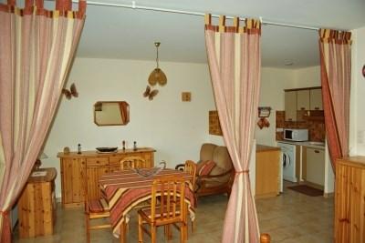 Location vacances Valensole -  Appartement - 2 personnes - Télévision - Photo N° 1