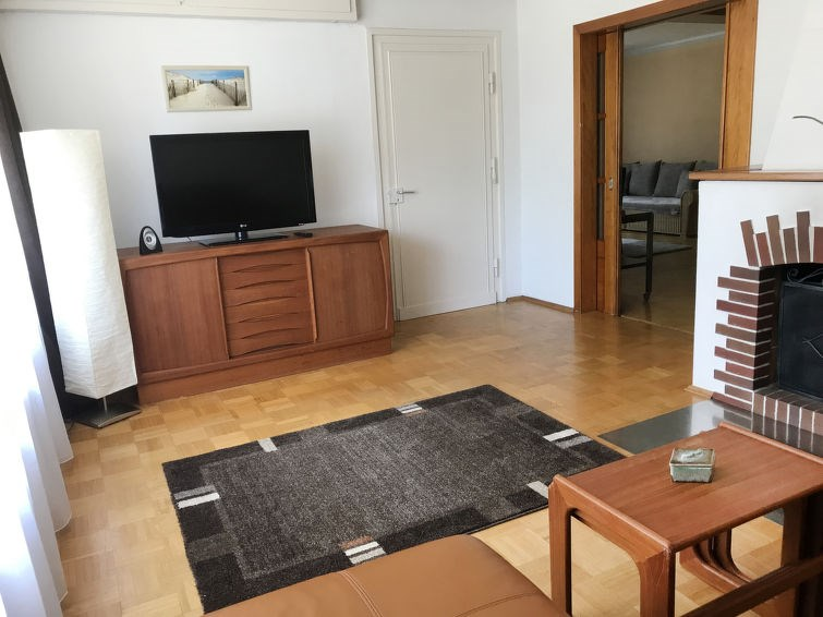 Appartement pour 6 à Norden