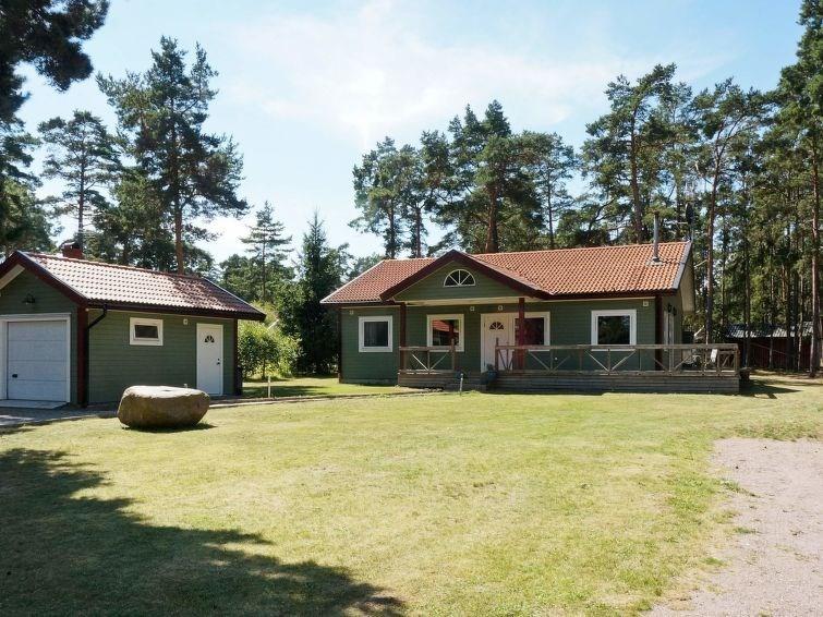 Maison pour 5 personnes à Mönsterås