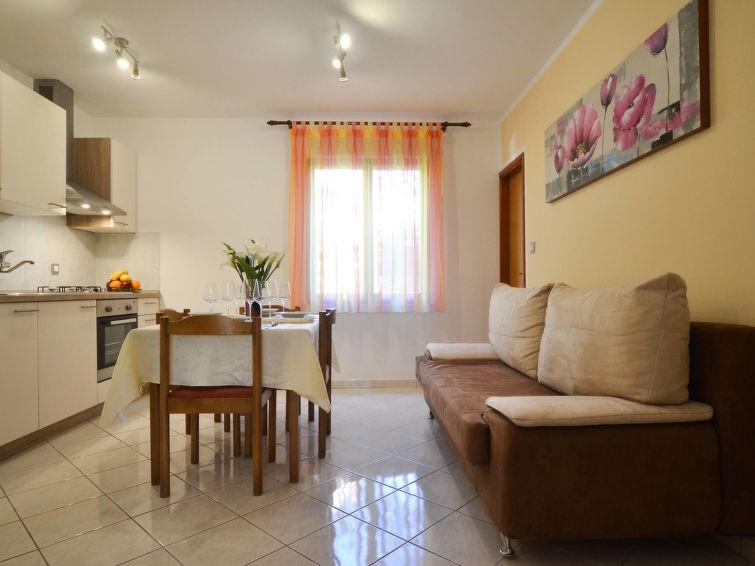 Location vacances Rovinj -  Appartement - 4 personnes -  - Photo N° 1