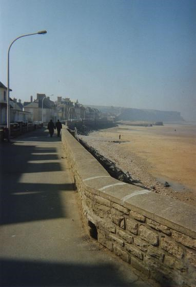 Amivac Arromanches