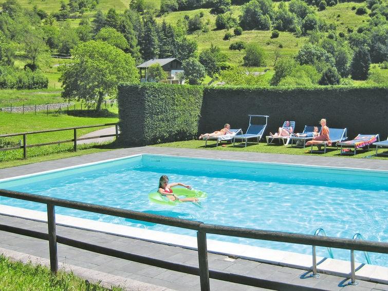 Location vacances Ledro -  Appartement - 4 personnes -  - Photo N° 1