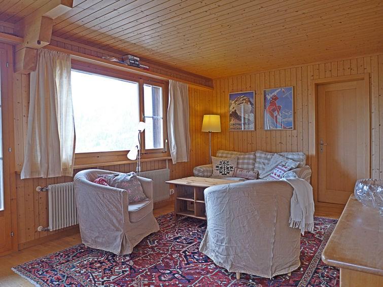 Location vacances Lauterbrunnen -  Appartement - 4 personnes -  - Photo N° 1