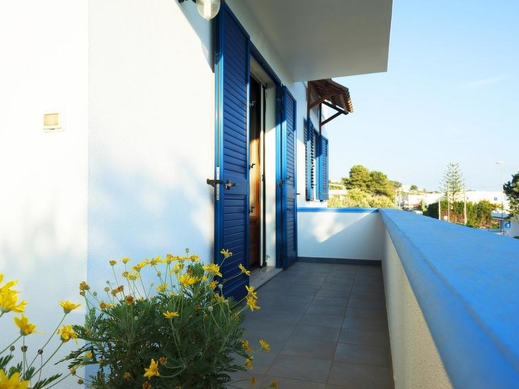 Location vacances Lecce -  Maison - 4 personnes -  - Photo N° 1