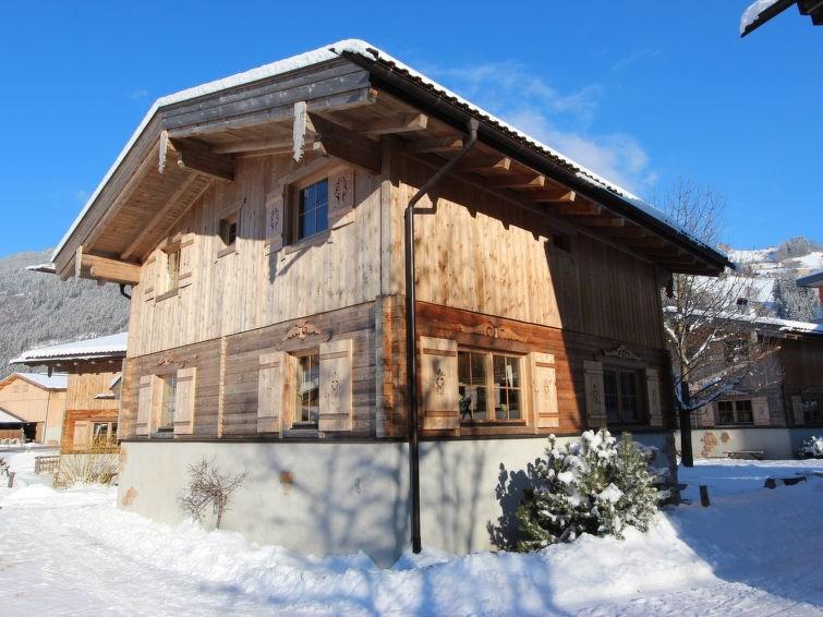 Location vacances Kaltenbach -  Maison - 10 personnes -  - Photo N° 1