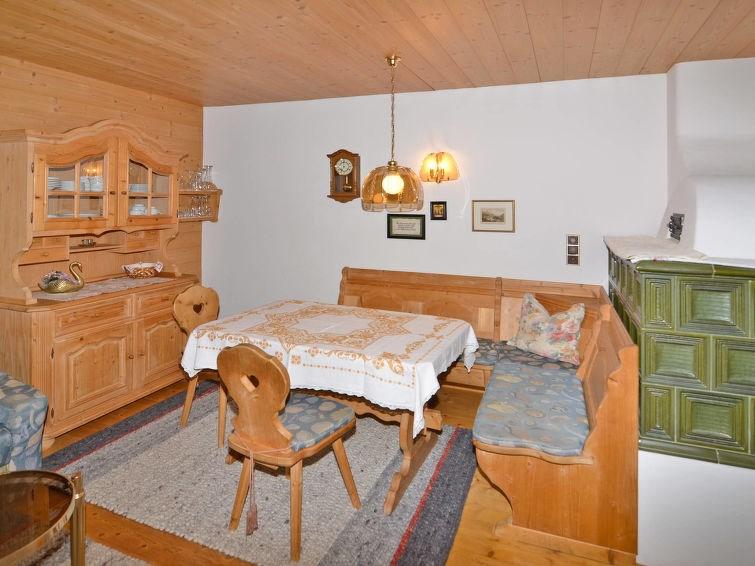 Appartement pour 2 personnes à Achensee