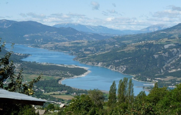 Location vacances Embrun -  Gite - 2 personnes - Barbecue - Photo N° 1