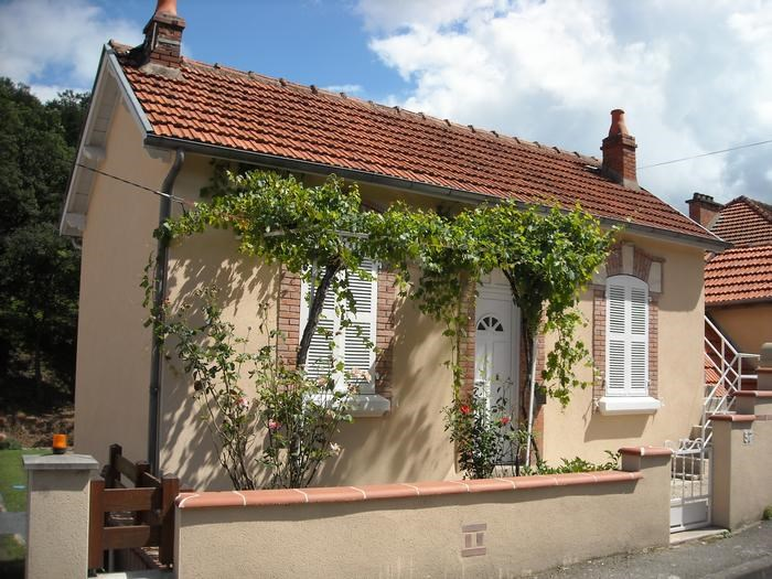 Detached House à CRANSAC