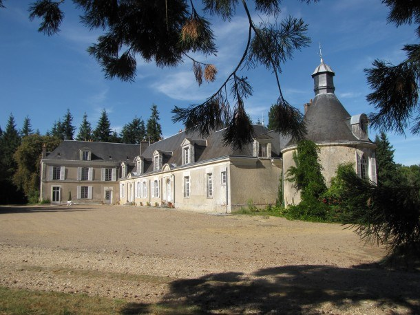 Vacation in your own Chateau