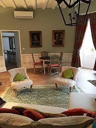 salle à manger cottage Tour