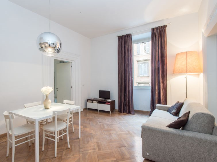 Location vacances Rome -  Appartement - 4 personnes -  - Photo N° 1