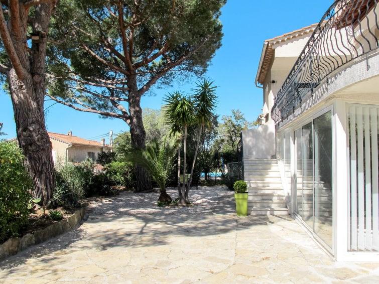 Location vacances Six-Fours-les-Plages -  Appartement - 4 personnes -  - Photo N° 1
