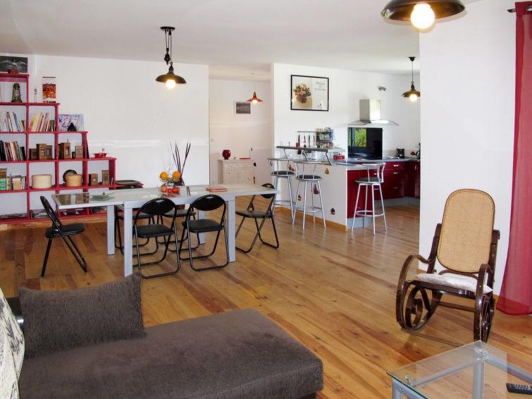 Location vacances La Hoguette -  Maison - 6 personnes -  - Photo N° 1