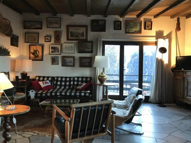 Location vacances Peisey-Nancroix -  Maison - 11 personnes - Télévision - Photo N° 1