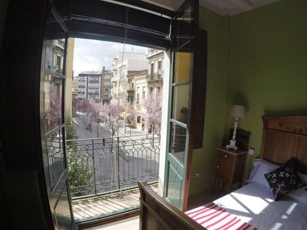 Location vacances Blanes -  Appartement - 4 personnes - Télévision - Photo N° 1