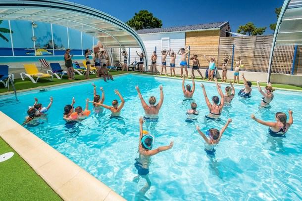Location vacances La Faute-sur-Mer -  Maison - 6 personnes - Table de ping-pong - Photo N° 1