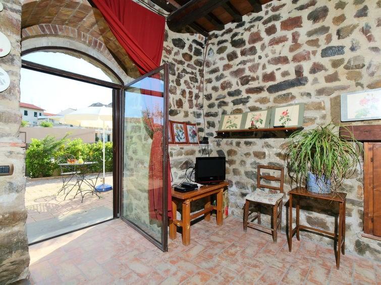 Maison pour 2 personnes à Castiglione della Pescaia