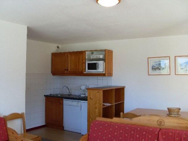 Location vacances Modane -  Appartement - 10 personnes - Télévision - Photo N° 1