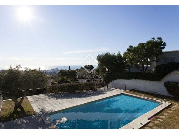 Vente Maison / Villa 227m² Sitges