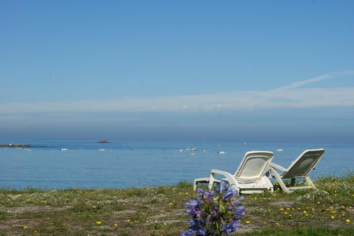 Location vacances Santec -  Maison - 6 personnes - Barbecue - Photo N° 1