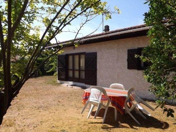Location vacances Vielle-Saint-Girons -  Maison - 6 personnes - Barbecue - Photo N° 1