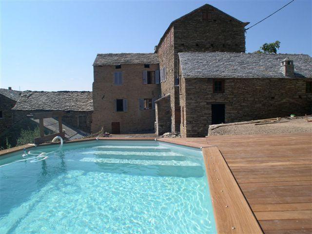Holiday rentals Castineta - House - 10 persons - BBQ - Photo N° 1