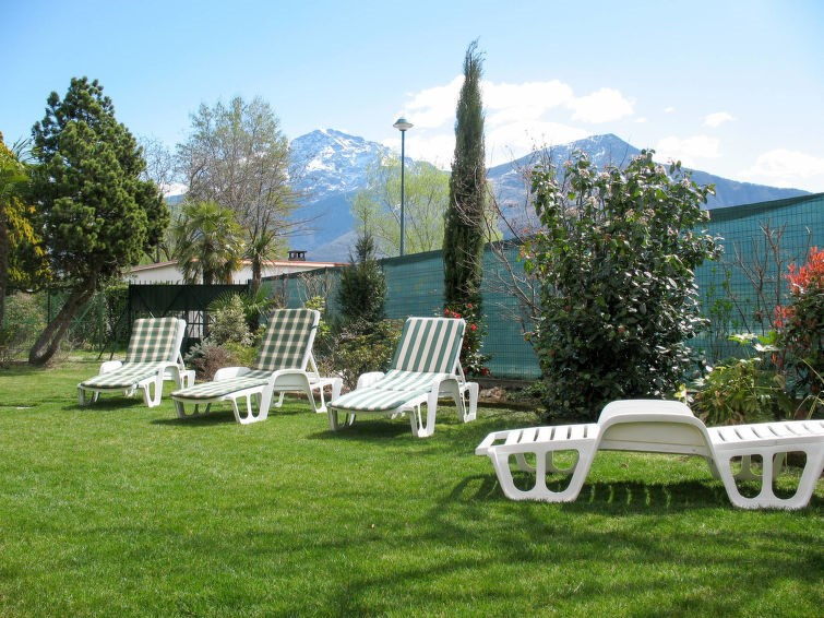 Location vacances Dongo -  Maison - 6 personnes -  - Photo N° 1