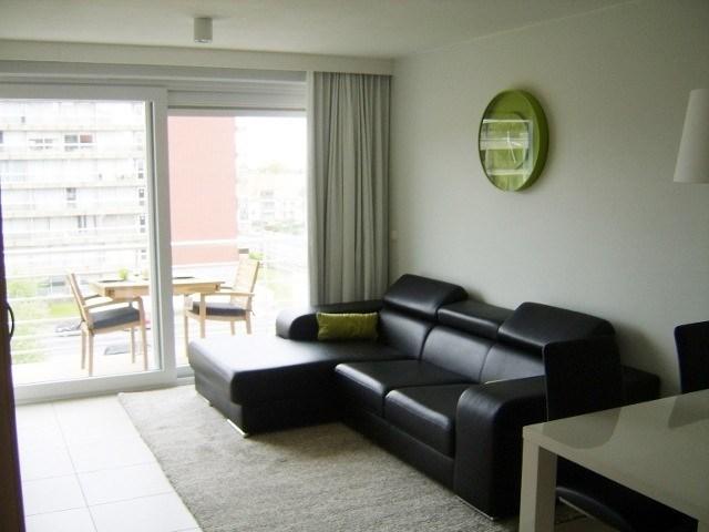 leuk appartement met aparte slaaphoek te Nieuwpoort Bad