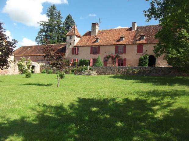 Location vacances Pressy-sous-Dondin -  Gite - 10 personnes - Barbecue - Photo N° 1