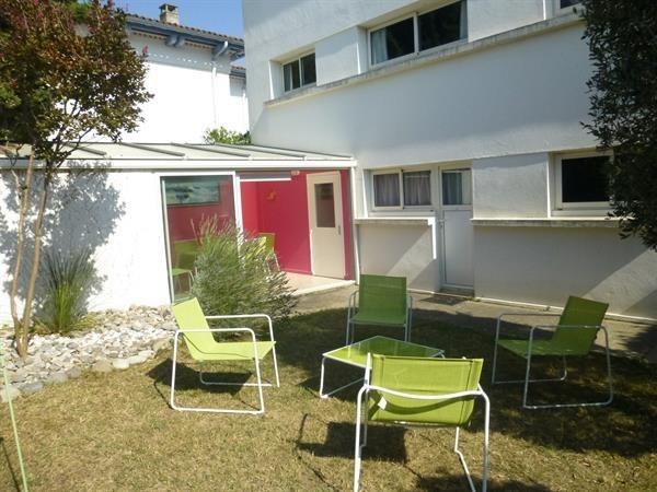 Location vacances Royan -  Appartement - 5 personnes - Terrasse - Photo N° 1