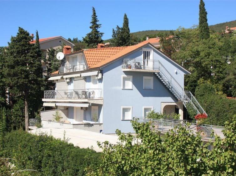 Location vacances Crikvenica -  Appartement - 2 personnes -  - Photo N° 1