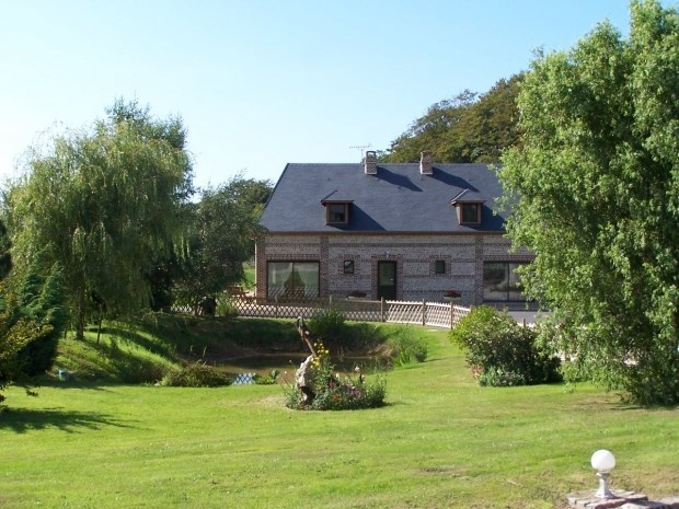 """Holiday cottage of the Wood of Beuriot """"the b - Bordeaux-Saint-Clair"""