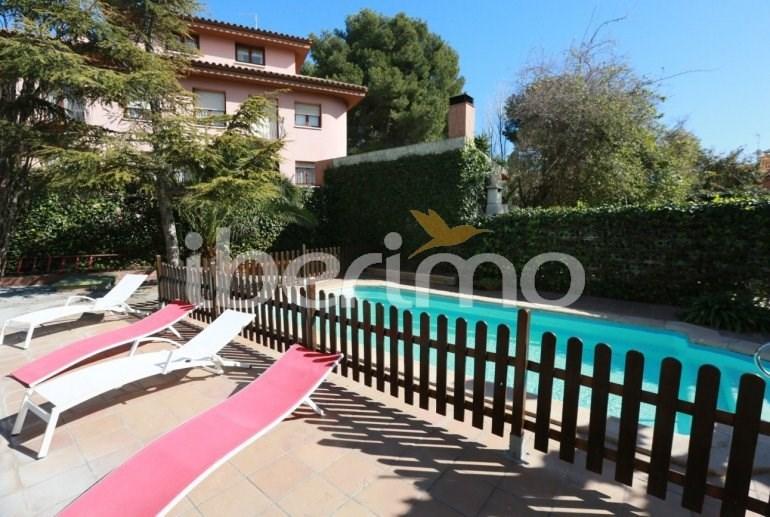 Villa à Salou pour 11 personnes - 4 chambres