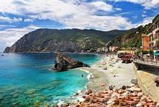 Location vacances La Spezia -  Appartement - 4 personnes - Télévision - Photo N° 1