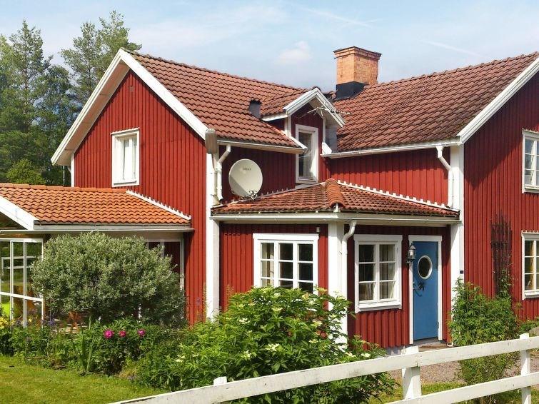 Maison pour 4 personnes à Gamleby