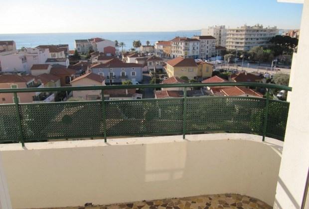 Alquileres de vacaciones Cagnes-sur-Mer - Apartamento - 4 personas - Televisión - Foto N° 1