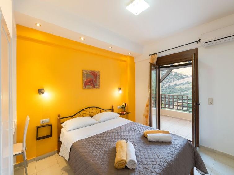Maison pour 4 personnes à Bali, Rethymnon