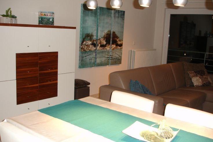 NIEUW+ MODERN 2 slpk appt 50 m dijk& winkelcentr+AUTOSTAANPL