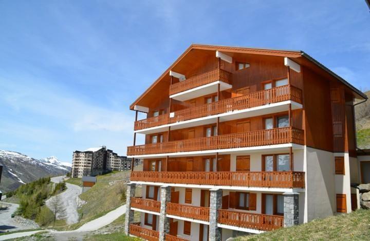 Appartement 3 pièces 6-8 personnes (101)