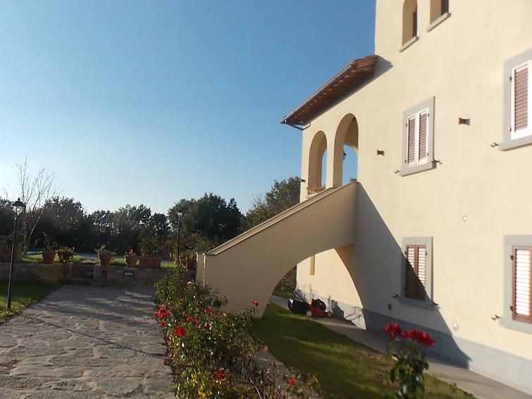 Location vacances Cortona -  Appartement - 10 personnes -  - Photo N° 1