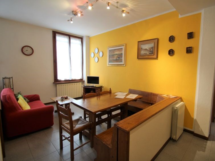 Location vacances Verbania -  Appartement - 4 personnes -  - Photo N° 1