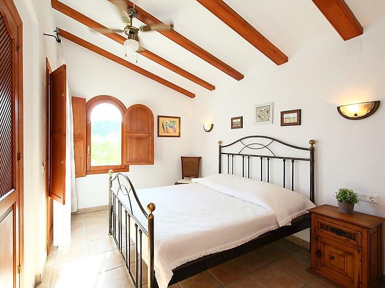 Maison pour 5 personnes à Moraira
