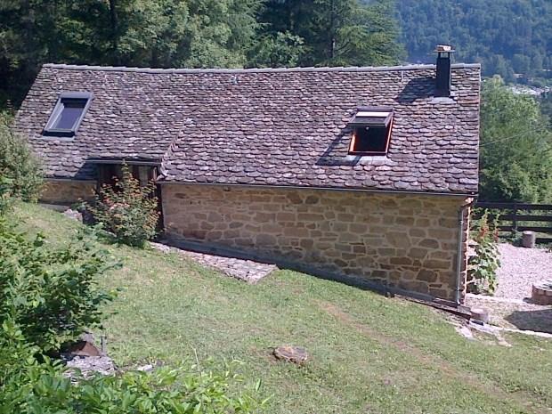 Location vacances Florac -  Gite - 5 personnes - Barbecue - Photo N° 1