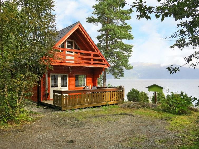 Location vacances Balestrand -  Maison - 6 personnes -  - Photo N° 1
